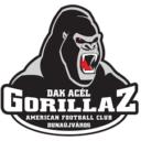 DAK Acél Gorillaz